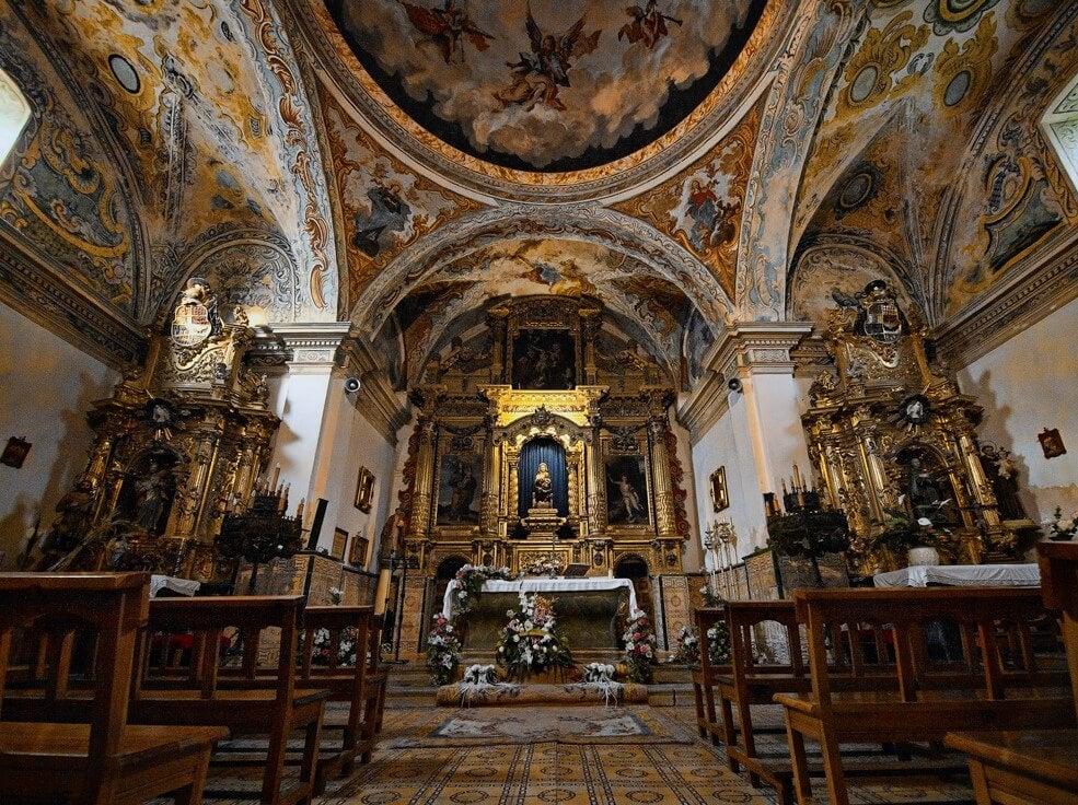 Ermita de Nuestra Señora de Allende