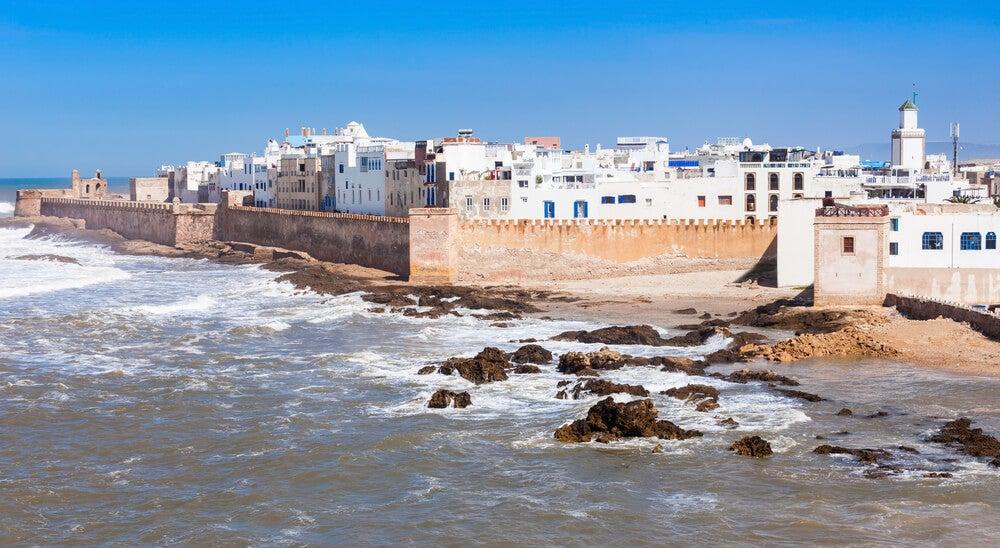 Essaouira en Marruecos: la antigua Mogador desde Marrakech