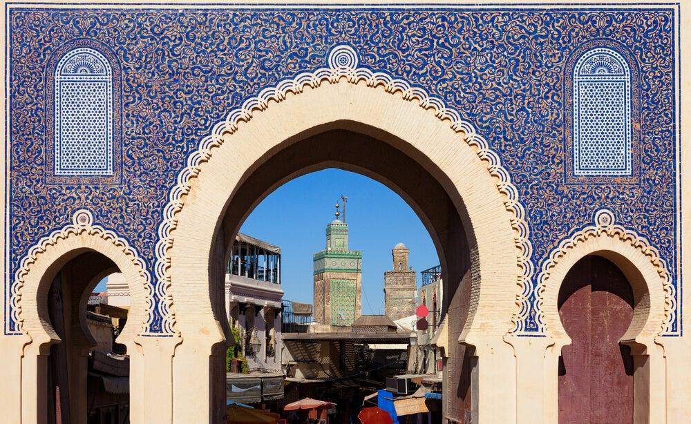 Las ciudades más bonitas de Marruecos
