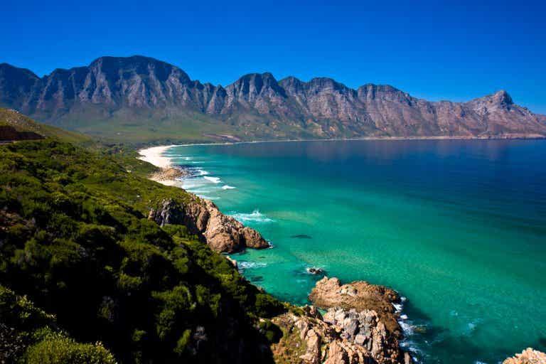 Qué hacer en Sudáfrica: safaris y mucho más