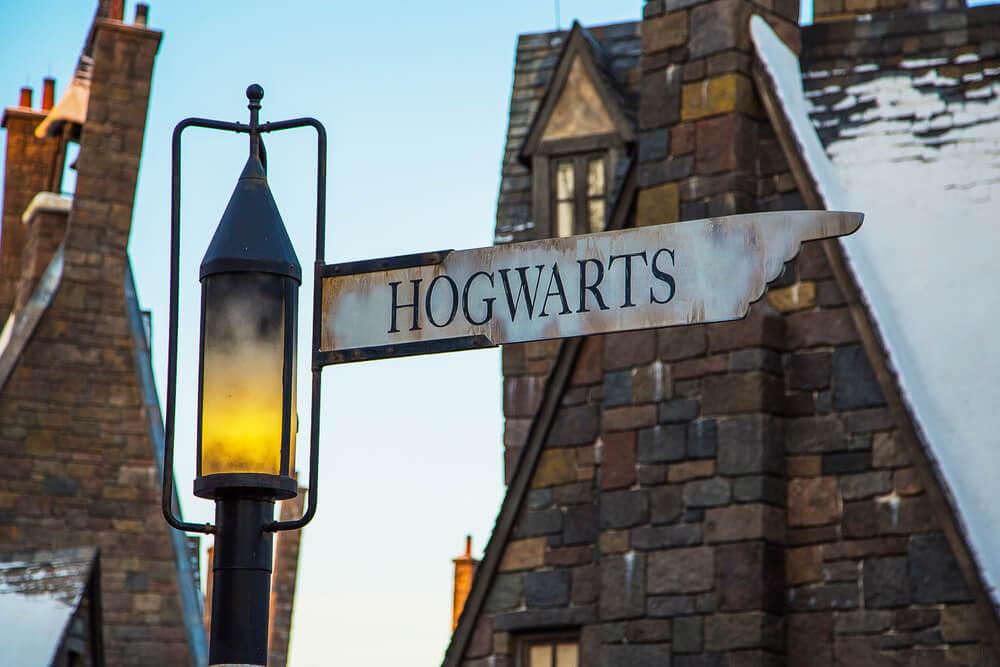 Wizarding World of Harry Potter en Universal Studios de Hollywood