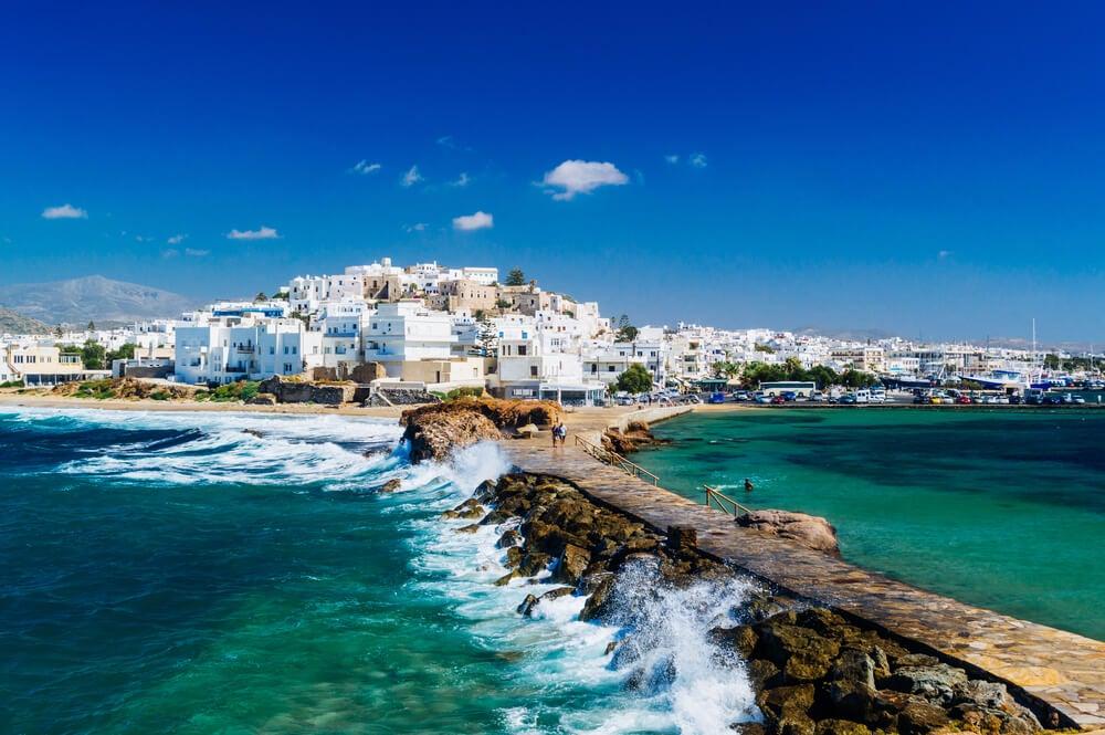 Curiosidades de las islas griegas que no conocías