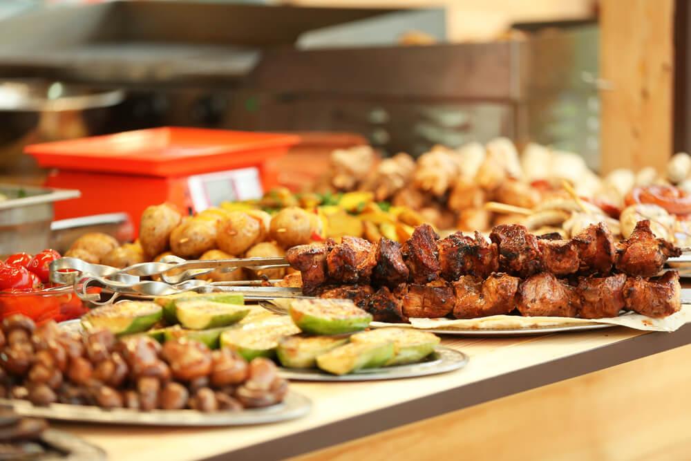 Disfruta de jornadas gastronómicas en diferentes países