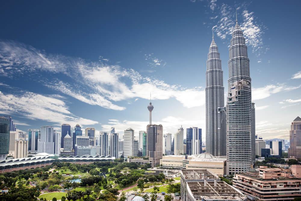 Lugares de Malasia: Kuala Lumpur