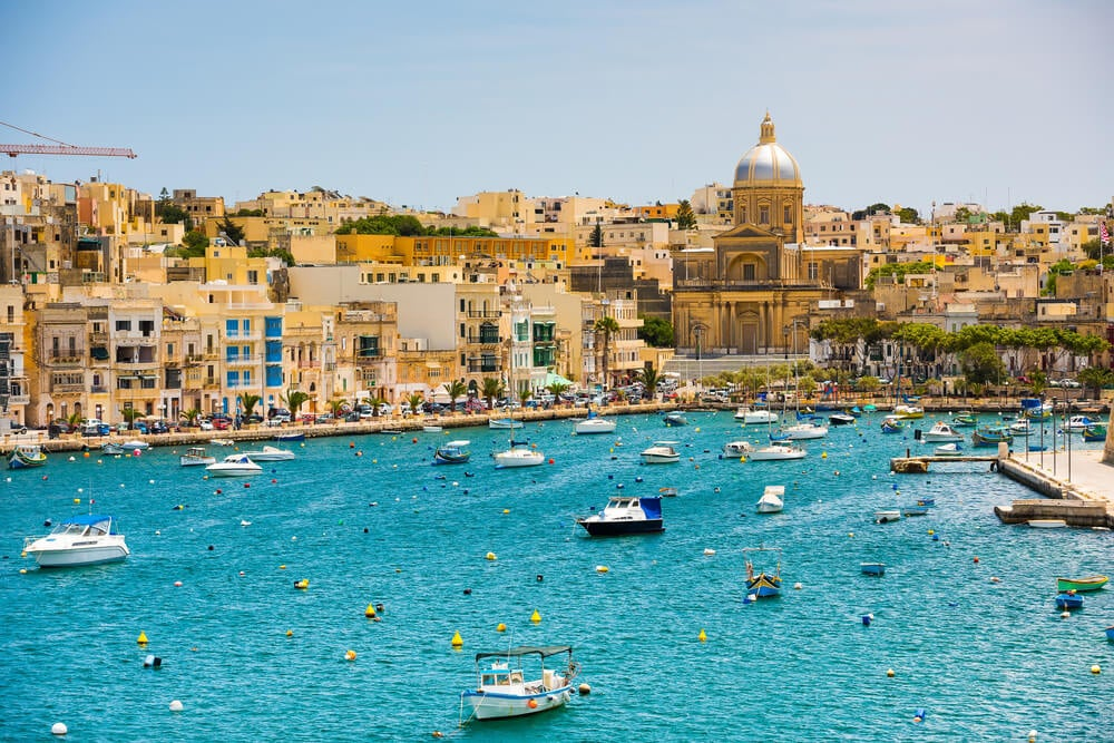¿Cuál es la mejor época para visitar Malta?