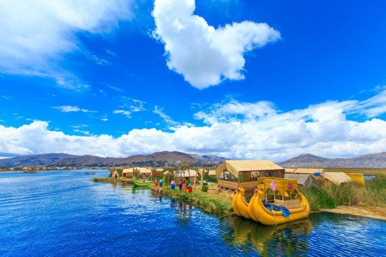Viajar a Perú es mucho más que visitar Machu Picchu