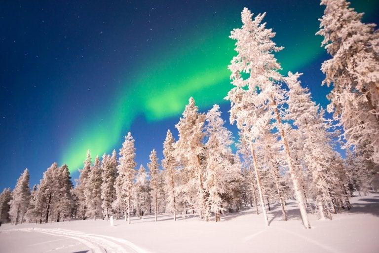 Consejos para viajar a Laponia en Finlandia