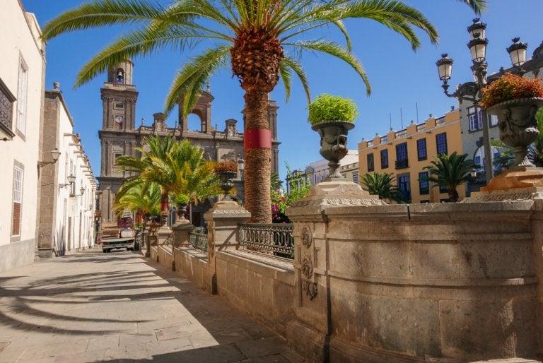 Rincones atractivos para visitar en Las Palmas de Gran Canaria