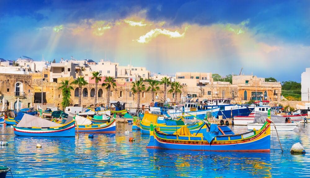 ¿Por qué viajar a Malta en tus próximas vacaciones?