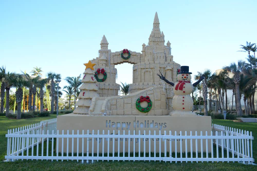 Miami en Navidad