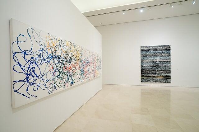 Museos en Málaga: Museo Picasso