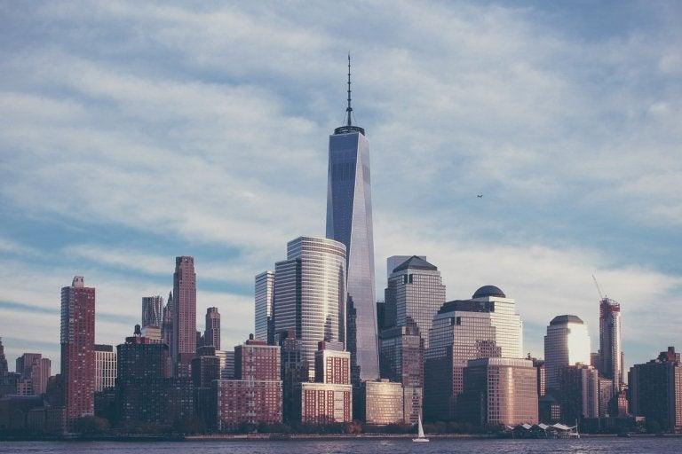 Conoce el One World Trade Center de Nueva York