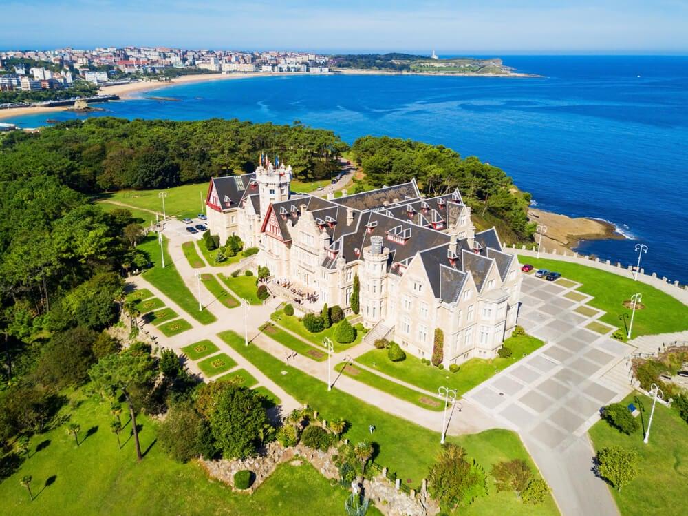 8be50a5327aa Visita el Palacio de la Magdalena de Santander — Mi Viaje