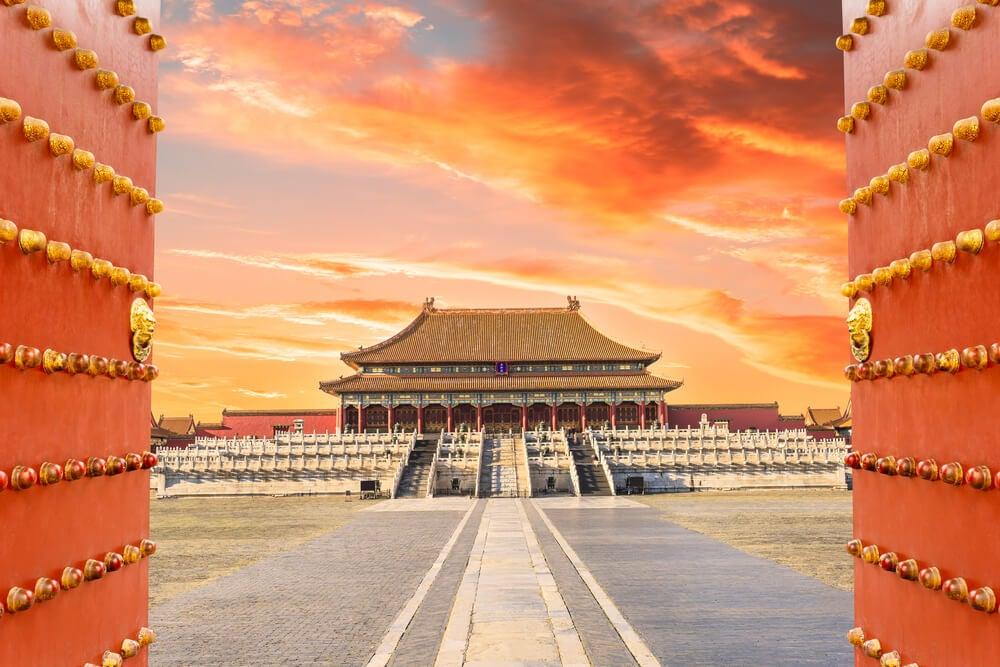 Visita el Palacio Imperial de Pekín, la Ciudad Prohibida