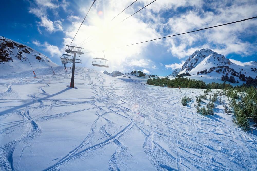 Novedades de las estaciones de esquí de Andorra