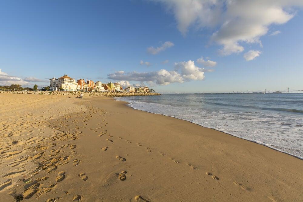 Playa de El Puerto de Santa María