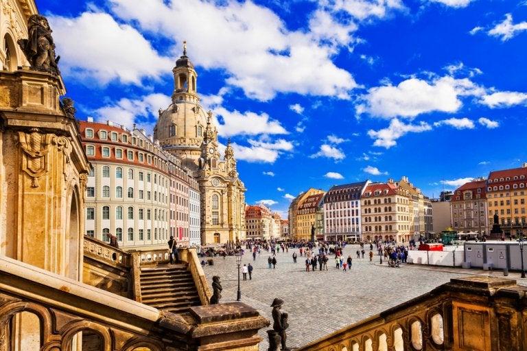 Consejos para viajar a Dresde, en Alemania