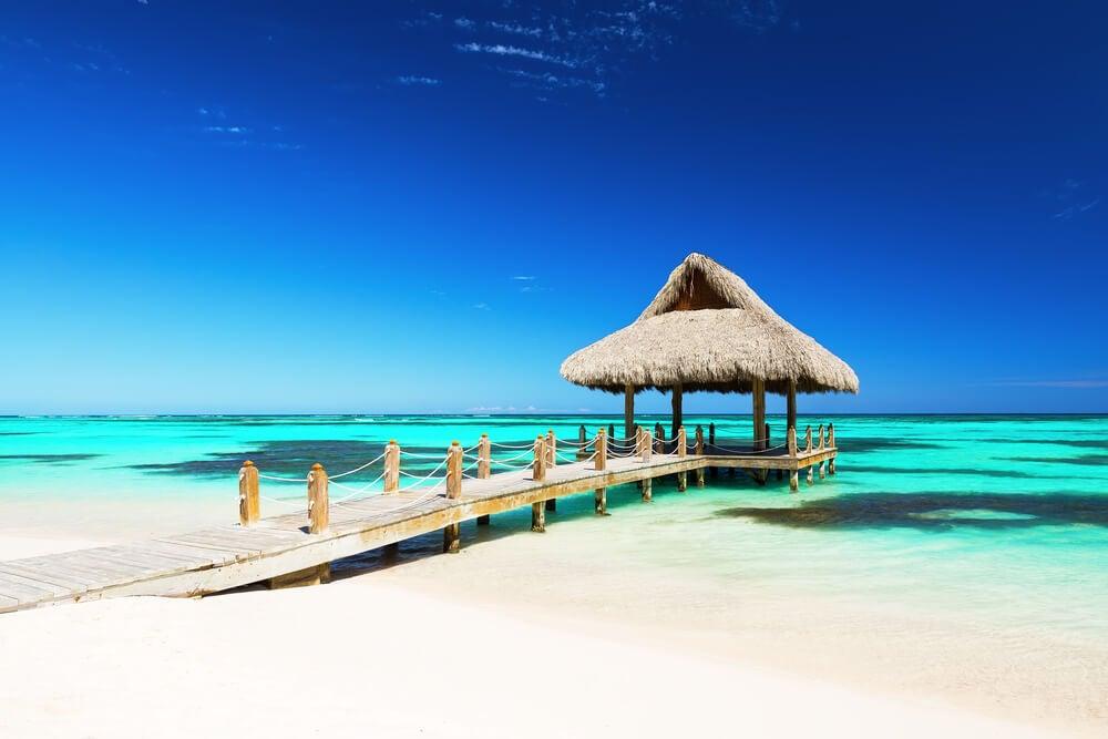 Viajar a Punta Cana, imagen del Caribe