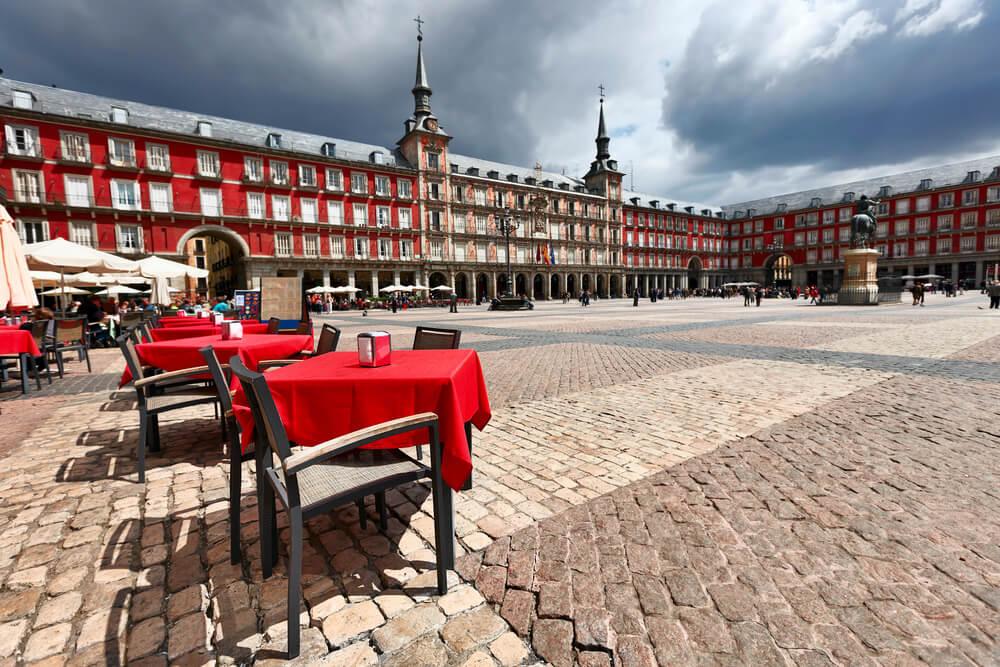 Restaurantes para comer en Madrid a buen precio