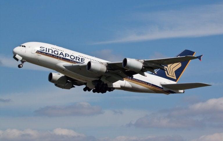 Conoce las mejores aerolíneas para viajar