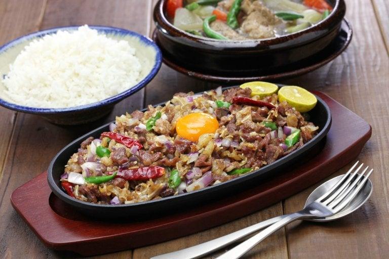 Los platos filipinos son una delicia, ¡pruébalos!