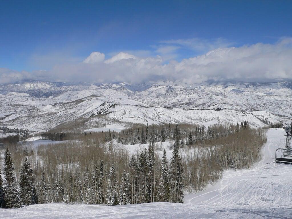 Snowmass en Aspen