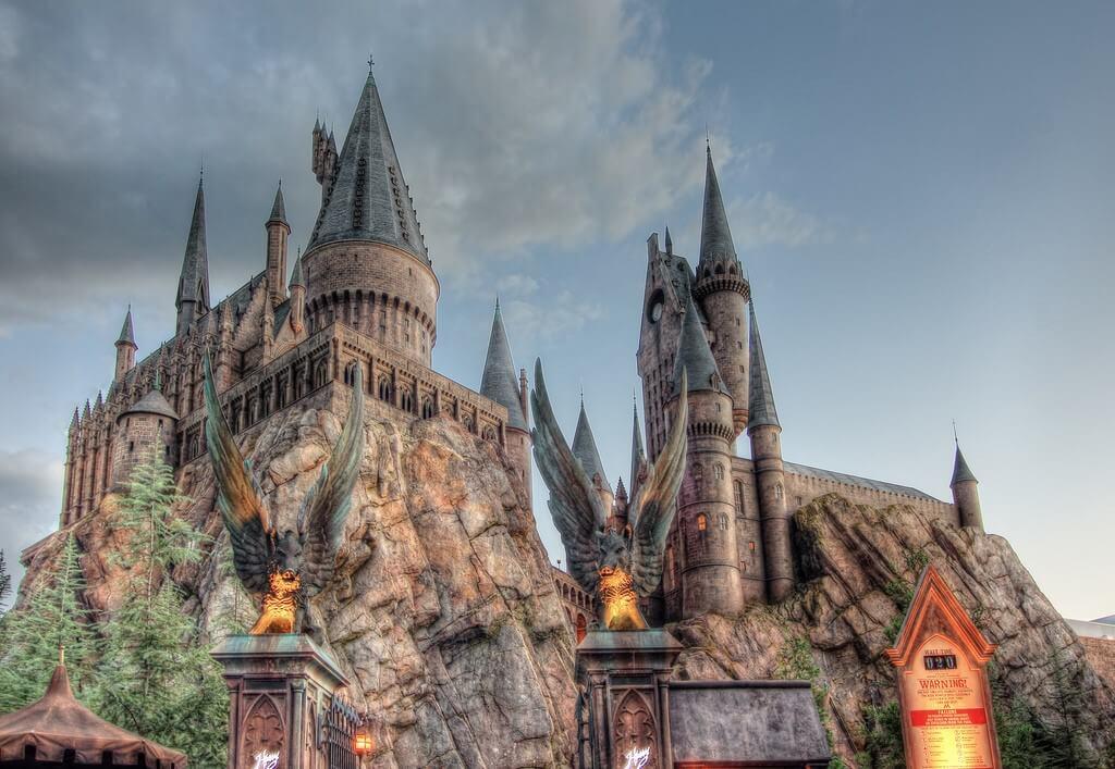 Universal Studios en Orlando