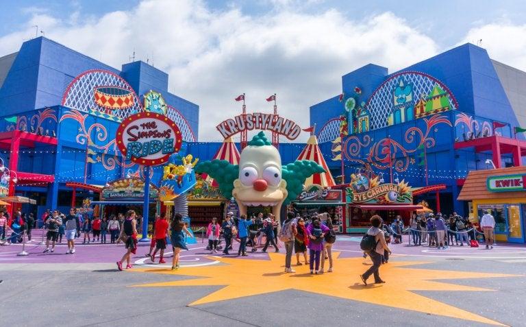 Las mejores atracciones y parques temáticos en Hollywood