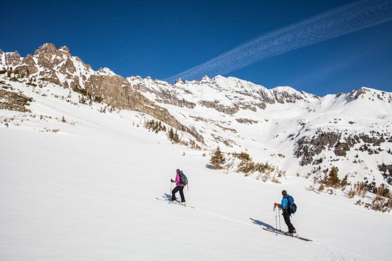 Viajar a Aspen, un destino ideal para esquiadores