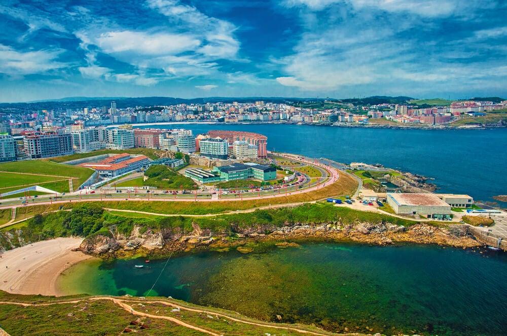 A Coruña: descubre lo que hay que ver en esta ciudad gallega
