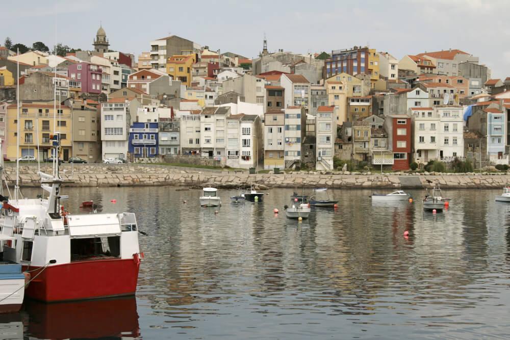 A Guarda en Galicia