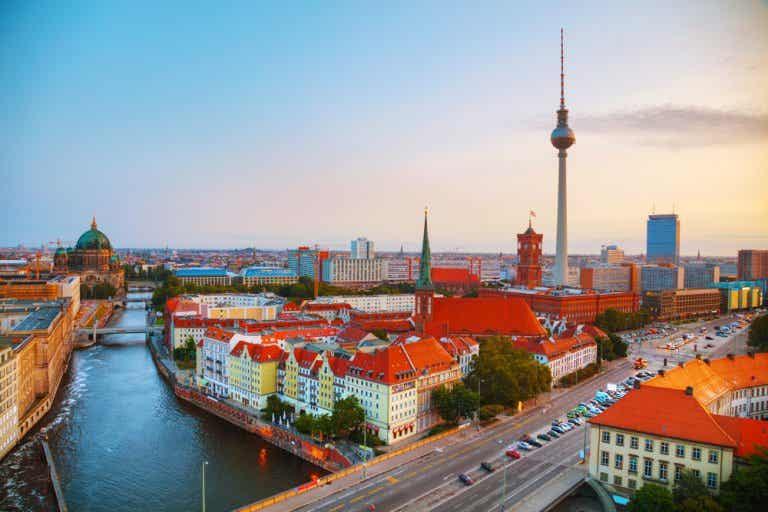 Visitar la capital de Alemania sin dejarte el bolsillo en el intento