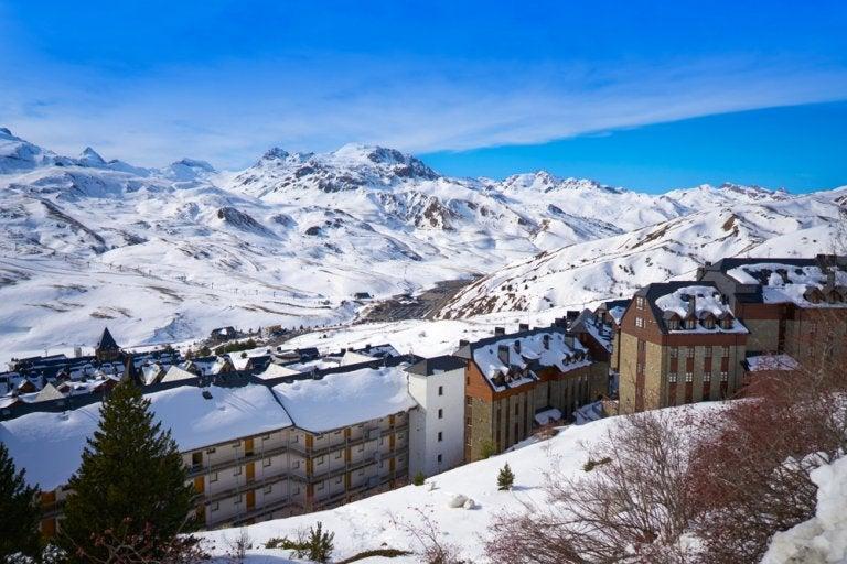 Consejos antes de ir a esquiar en el Pirineo aragonés