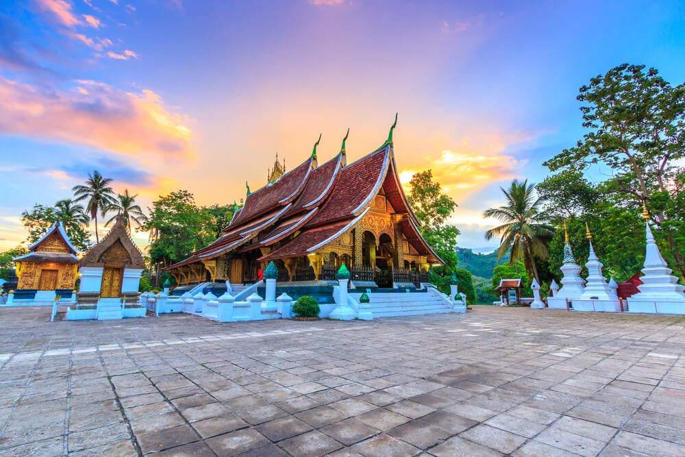 Viajar a Laos es vivir una experiencia mágica