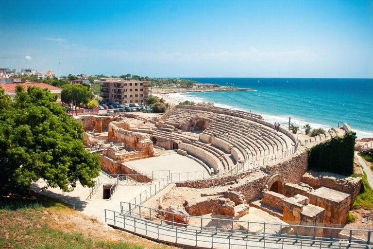 Tarraco, visita la Tarragona romana en Cataluña