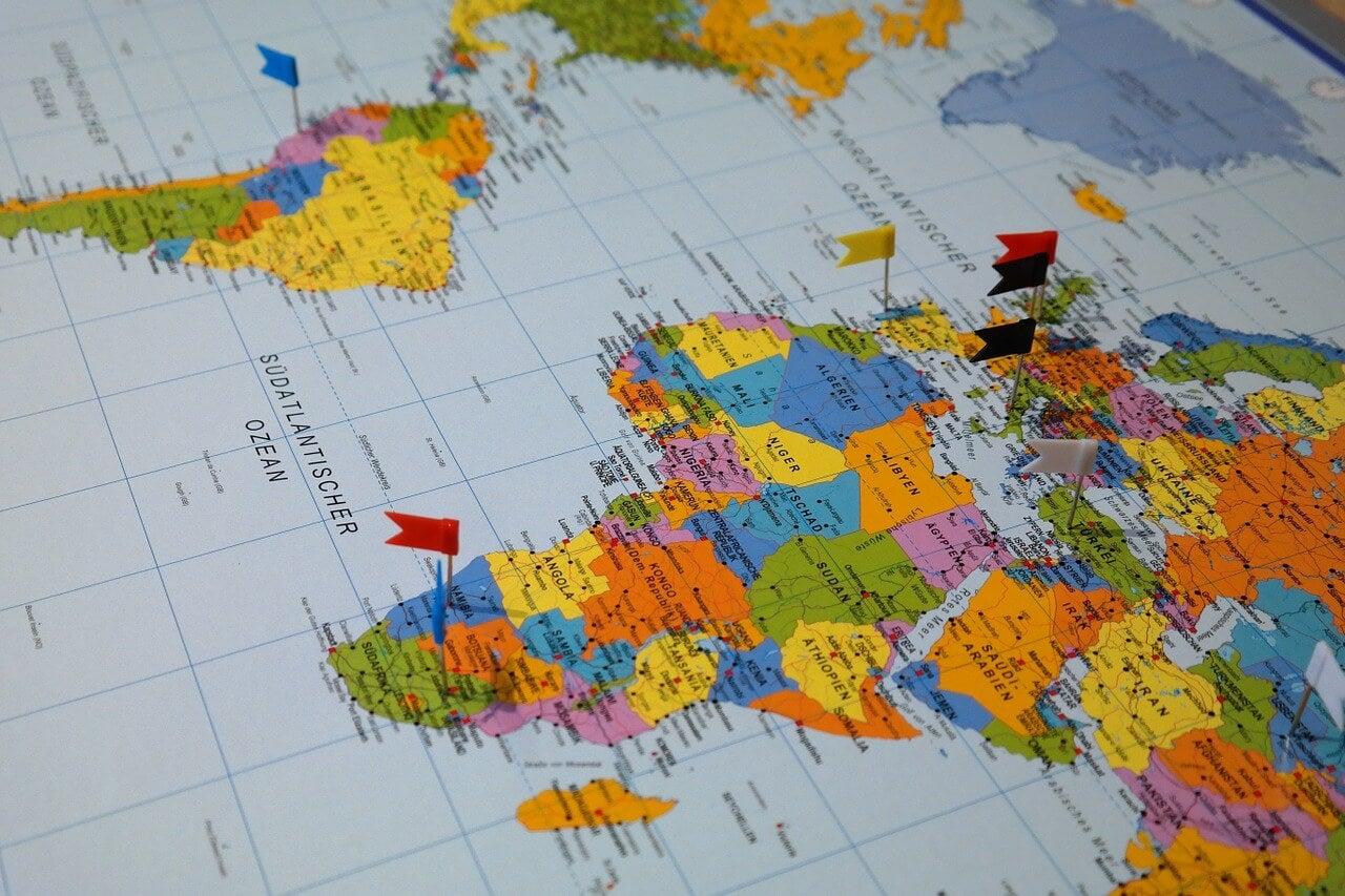 El arte de sumar millas o puntos para viajar
