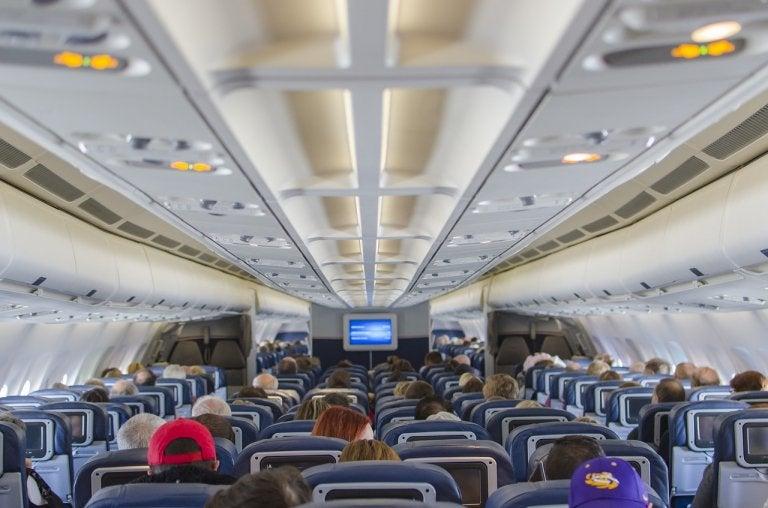 Guía para elegir el mejor asiento del avión