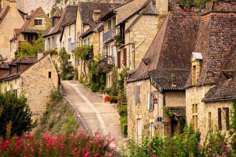 Descubre los pueblos del Périgord al sur de Francia
