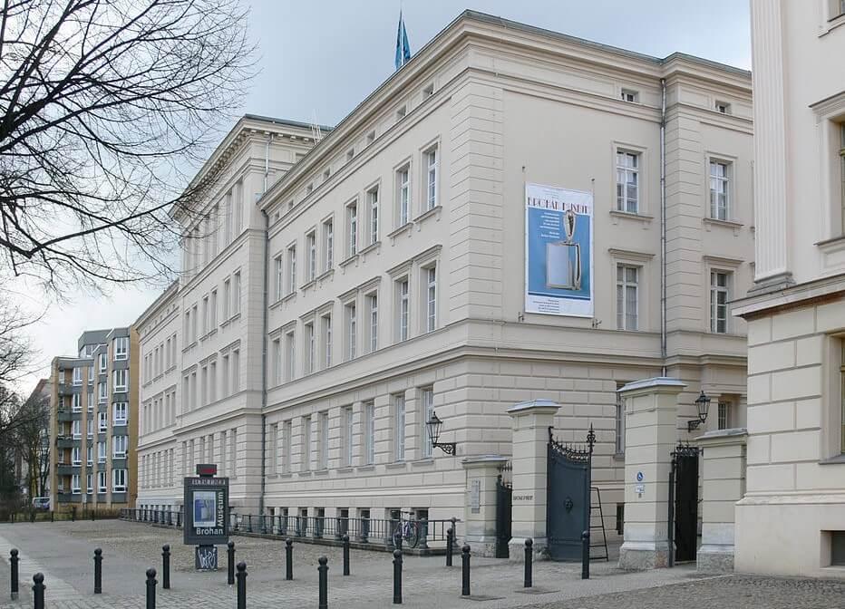 Bröhan Museum en Berlín