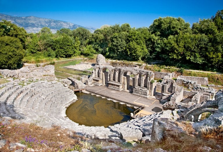 Viajar a Albania: información práctica que necesitas