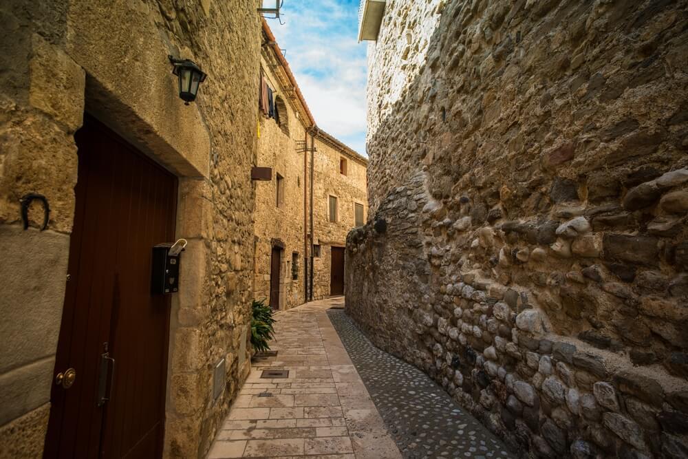 Calle de Besalú