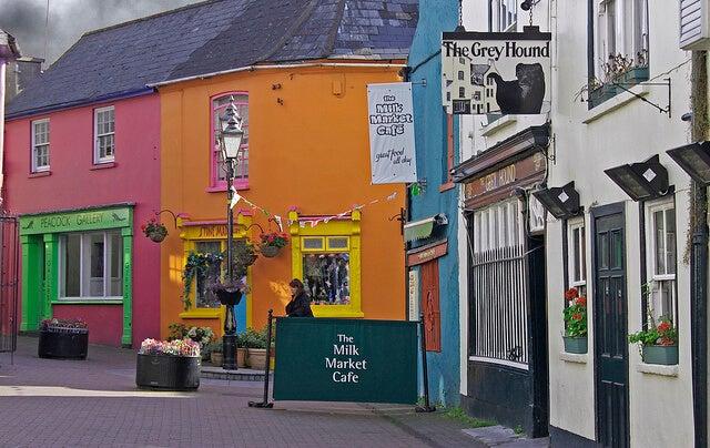 Calle de Kinsale