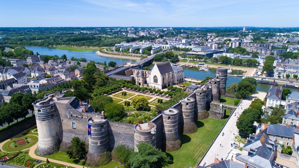 Paradas imprescindibles en el valle del Loira