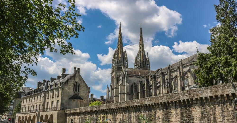 Catedral de Quimper