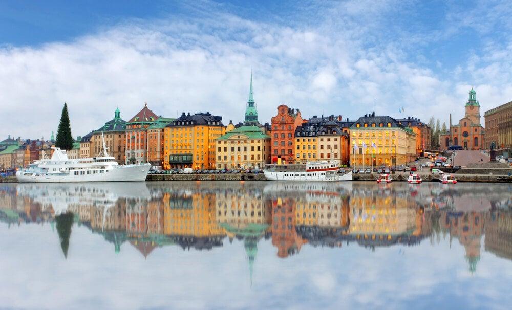 Estocolmo en Suecia: consejos para pasear por la ciudad