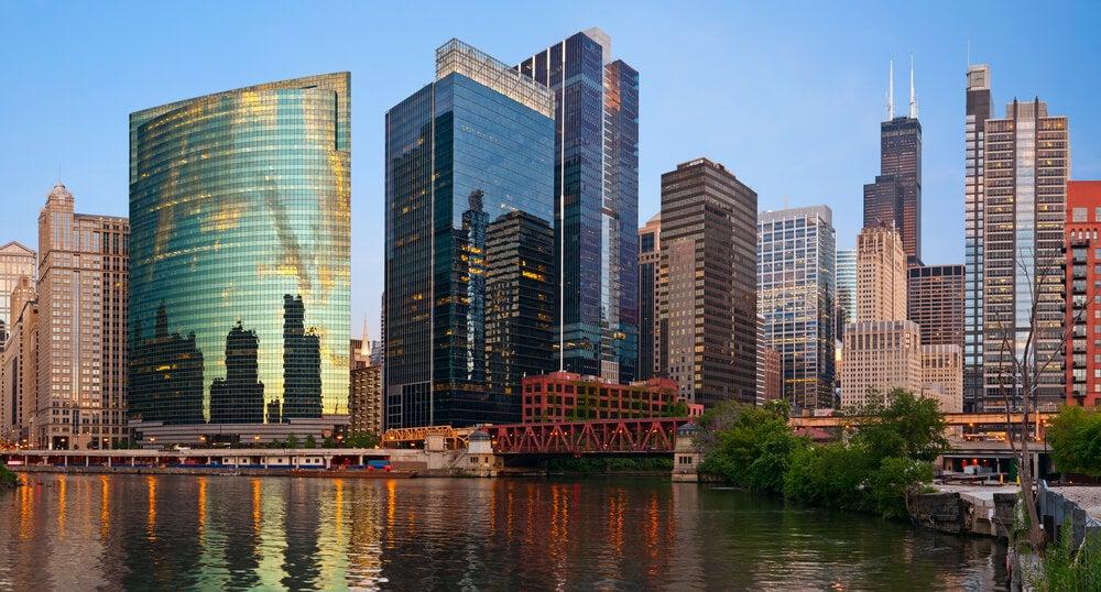 Downtown Chicago, visita el corazón de la ciudad