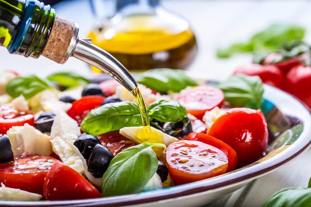 Vive y conoce la gastronomía mediterránea