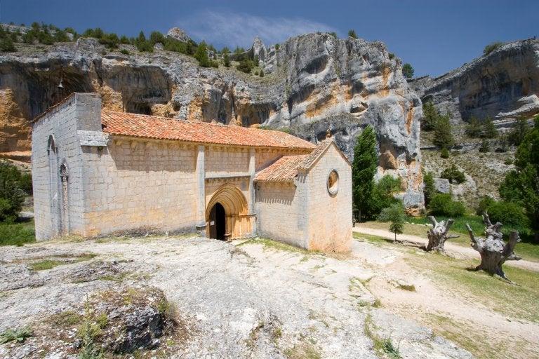 Soria templaria, una ruta llena de misterios y secretos