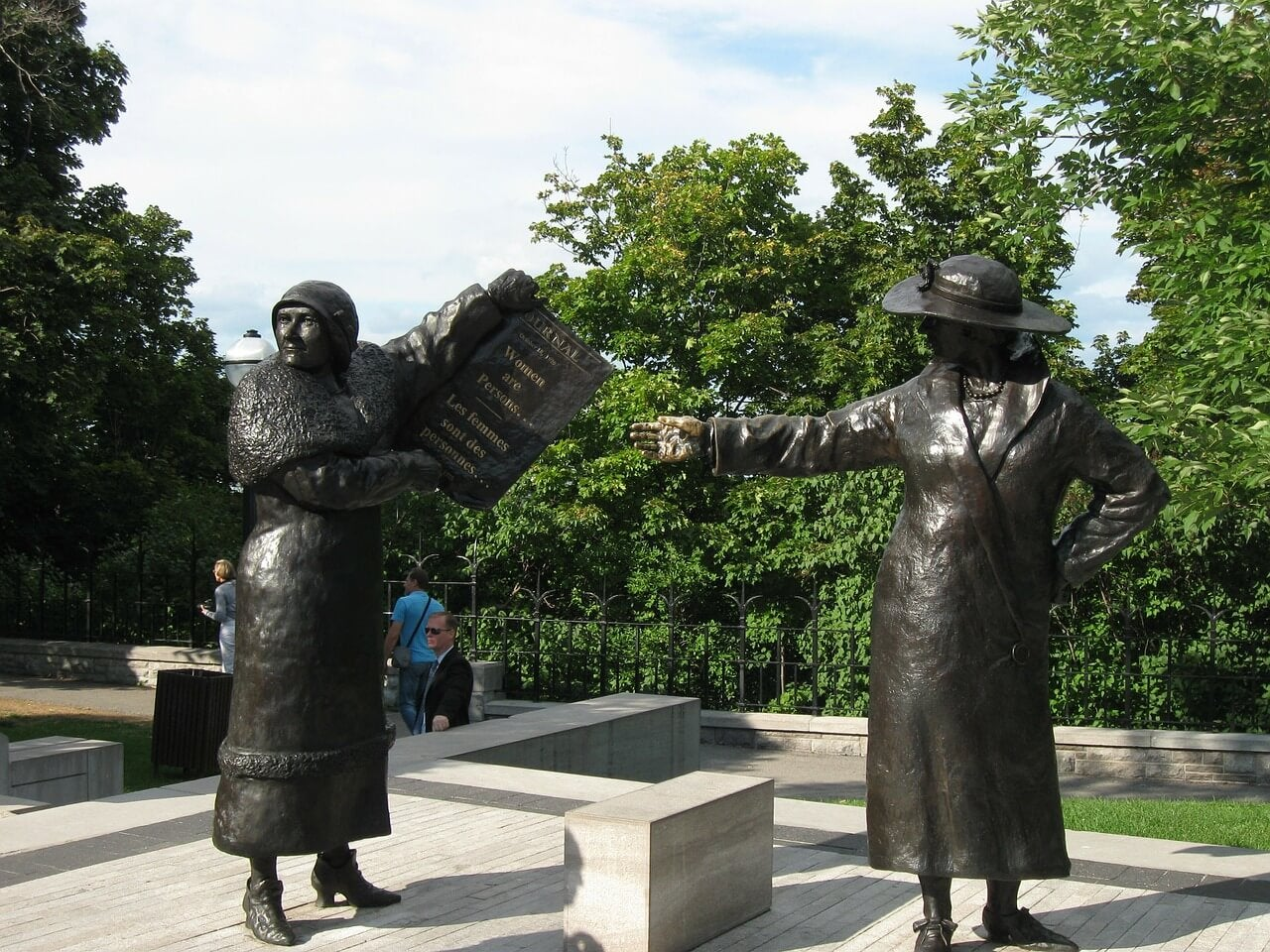 Esculturas de Ottawa