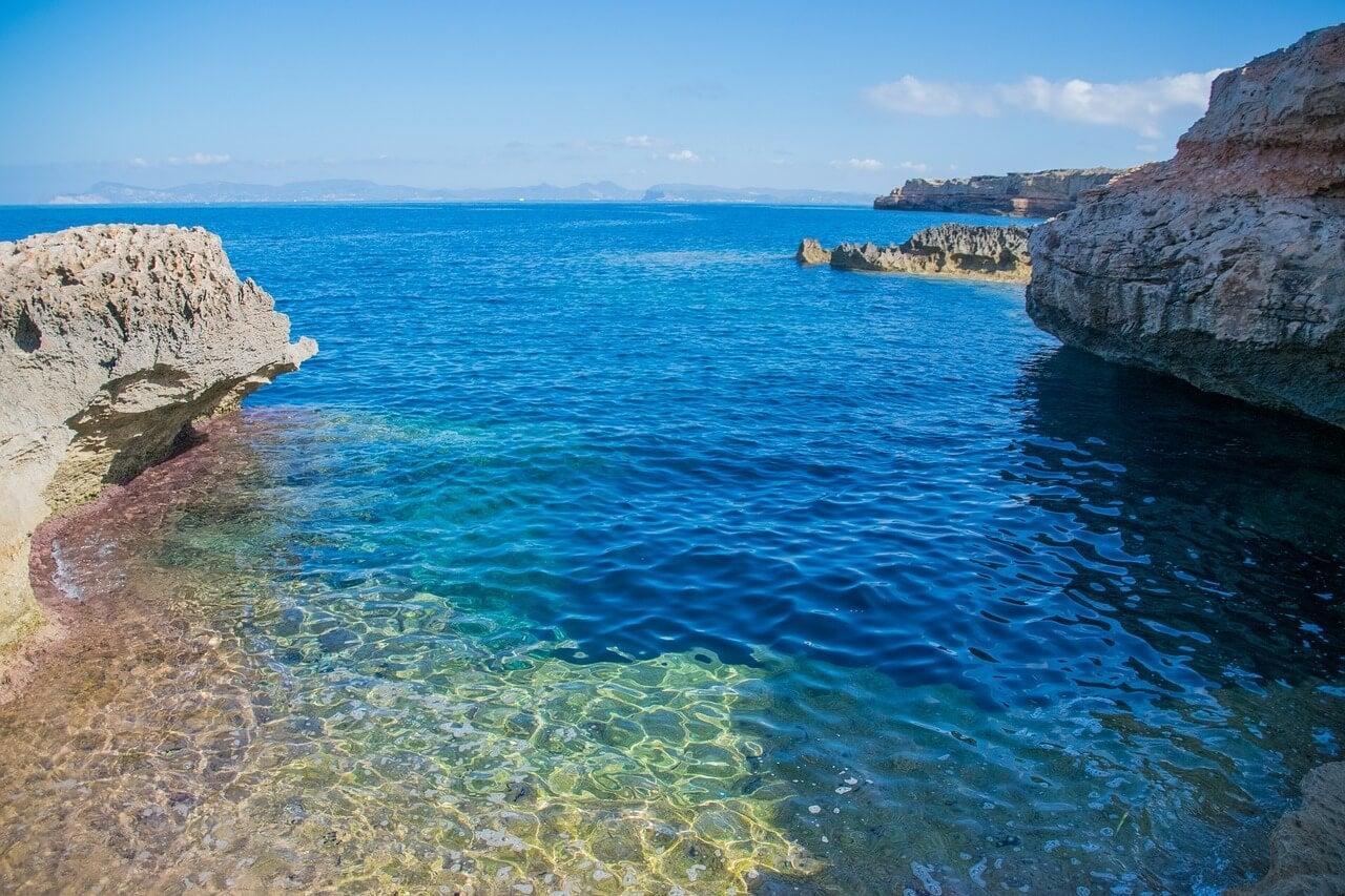 Costa de Formentera